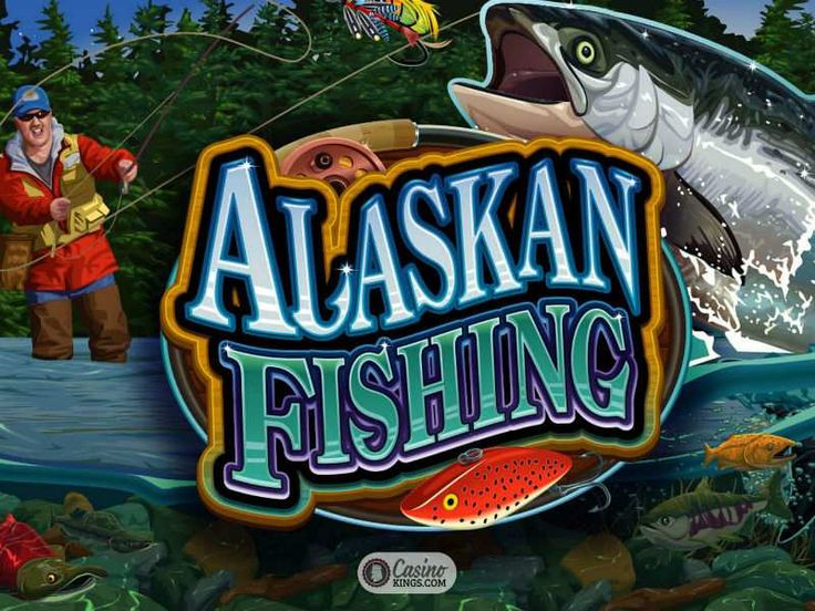Microgaming has been releasing at least one new game each month this year, and each one turned out to be even better than all the previous ones. Slot machine Alaskan Fishing is their latest product and has received nothing but support and positive feedback so far.  It is impressive how after all these years they still manage to create high-quality machines, without failing. http://free-slots-no-download.com/microgaming/7628-alaskan-fishing/