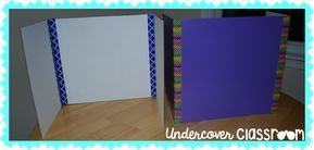 Do It Yourself Privacy Folders