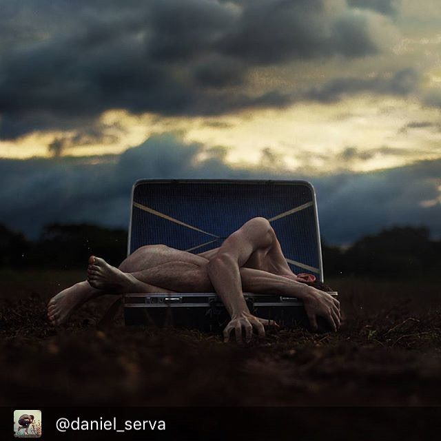 "Repost @daniel_serva  [ 221/365 ] ""Numb"" People try to hide their emotions and ignore them. But theyre wrong. How can they deal with love if theyre afraid to feel? How can they feel joy if they are numb? You feel your strength in the experience of understanding yourself. If you block pain you wont feel joy either. Our feelings are a part of ourselves. Our own reality. If we feel ashamed of them and hide them were letting society destroy our reality. Stop hiding. You should stand up for your…"