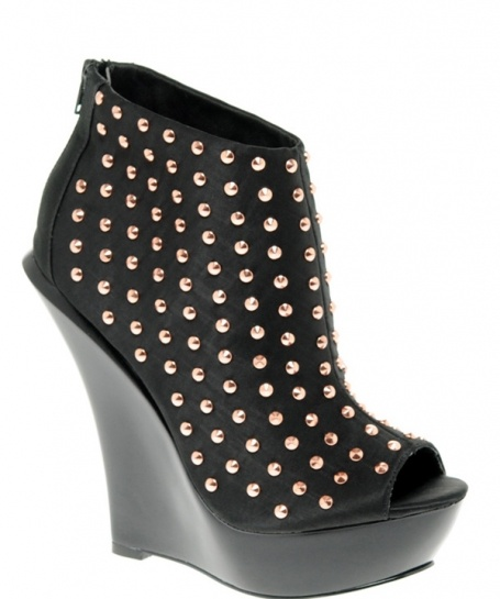 As botas ankle boots ganham novas versões!