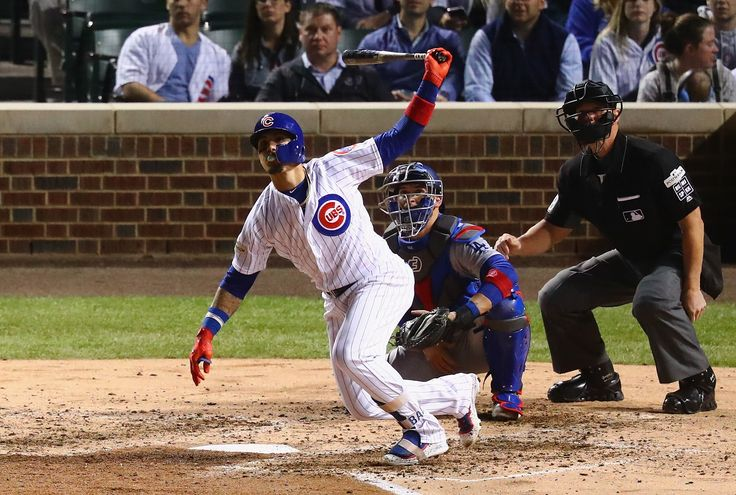 Since he headlined the Chicago Cubs' top prospect rankings, infielder Javier Baez had demonstrated a proclivity for home runs - and head-scratching strikeo...