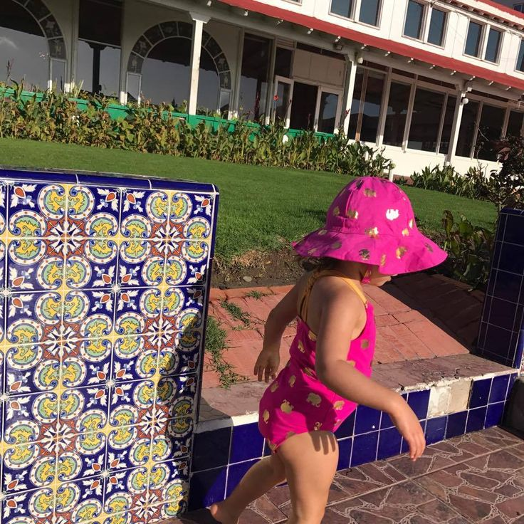 Rosarito Beach Hotel, Rosario B.C.S Mexico