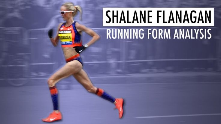 Shalane Flanagan Running Technique: How to Run Faster