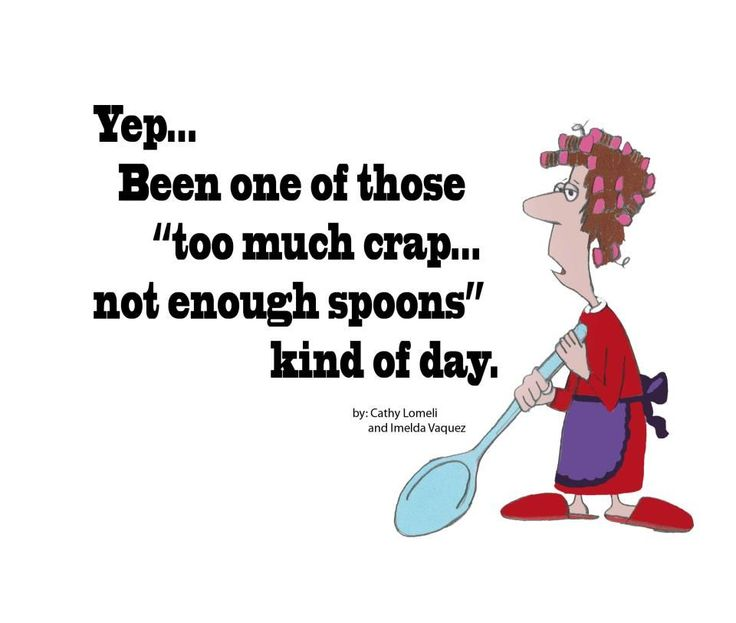 #SpoonTheory # http://www.butyoudontlooksick.com/wpress/articles/written-by-christine/the-spoon-theory/