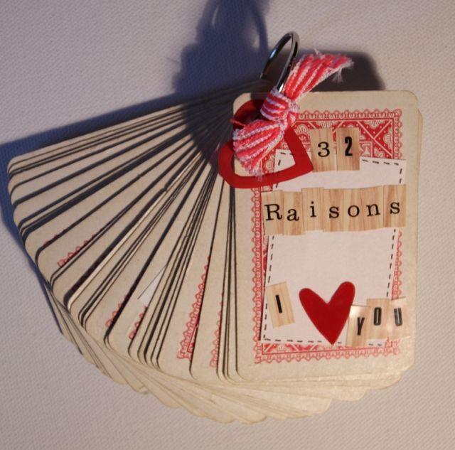 DIY : un cadeau fait maison pour la Saint-Valentin - MyHomeDesignn