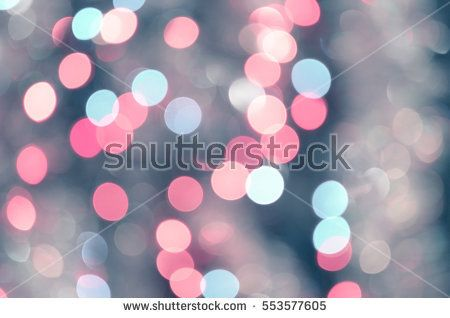 Blurred light background. Shine clean fresh blur design. Abstract particle with vintage background. Blur of motion lights backdrop with flare. Bokeh defocused lights and shadow