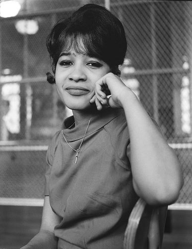 Ronnie Spector 1961
