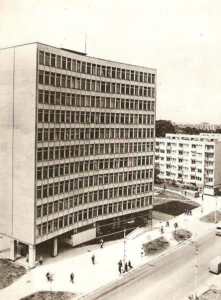 Budynki i ich zespoły