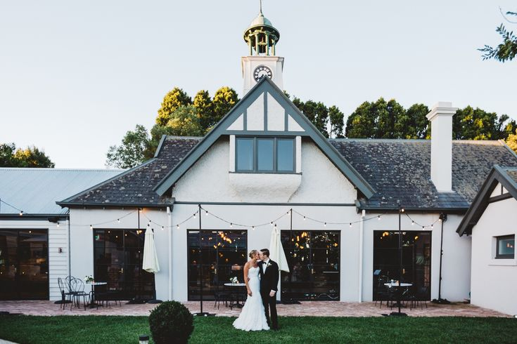 SH BRIDE: Caitlin & Jock. Coombe Yarra Valley. Photography by The White Tree.