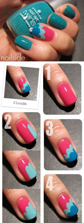 nail art nails art