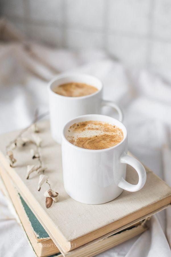 Coffee and book love #CoffeeLove