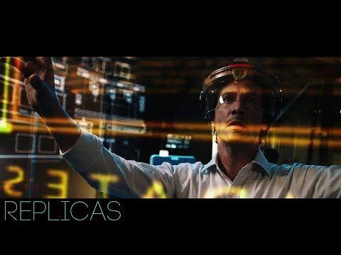 Киану Ривз воскрешает семью в трейлере фантастического триллера «Репродукция» | FatCatSlim | Сайт для настоящих гиков