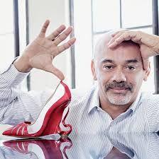 Christian Louboutin, innovator in artistic luxury footwear