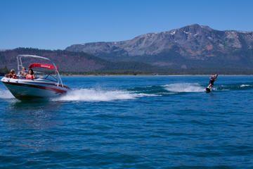 South Lake Tahoe Boat Rental