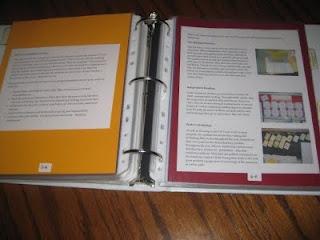 impressive teaching portfolio plan