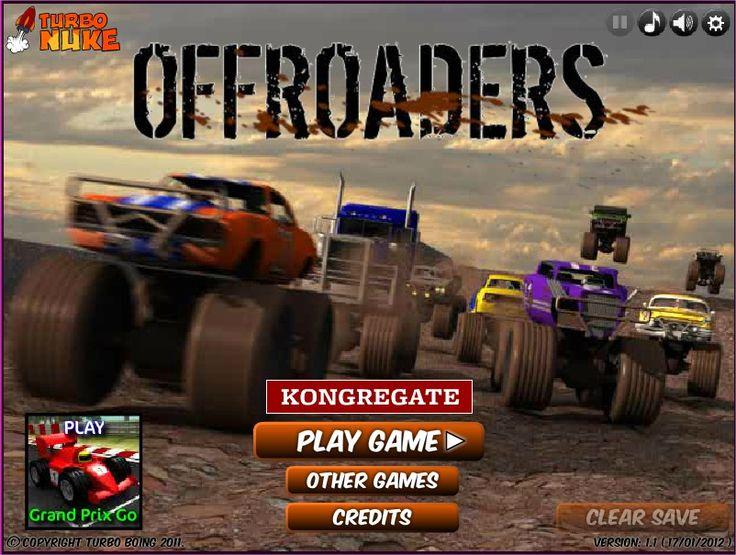 #juegos_kizi #juegoskizi Jugar Juegos Offroaders http://www.juegoskizis.com/juegos-offroaders.html