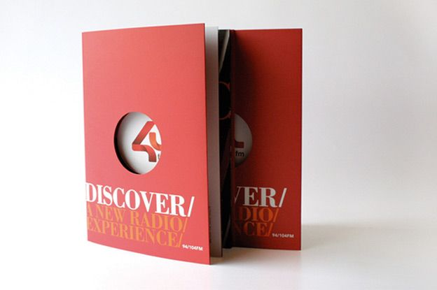 Amazing creative presentation folder designs for your inspirations, Check this out!