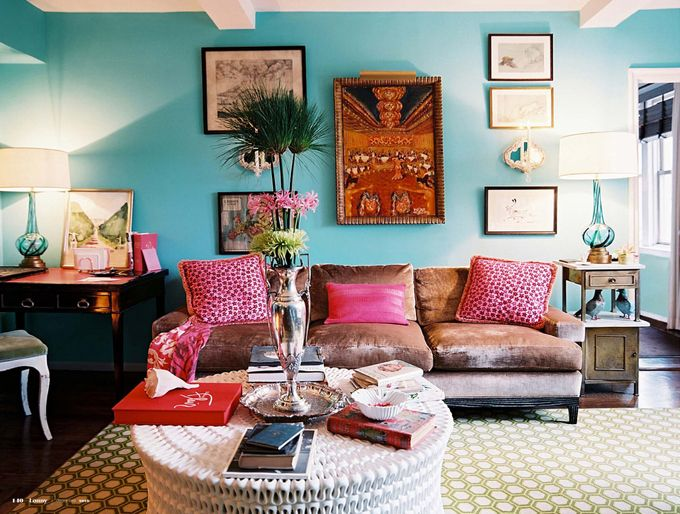 Love the couch, love the rug, coffee table...shall I go on??