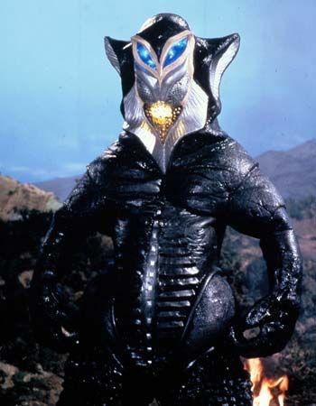 ウルトラマン-33-メフィラス星人