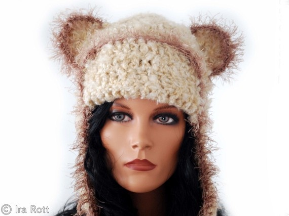 17 Best images about Crochet - Adult Hats on Pinterest ...