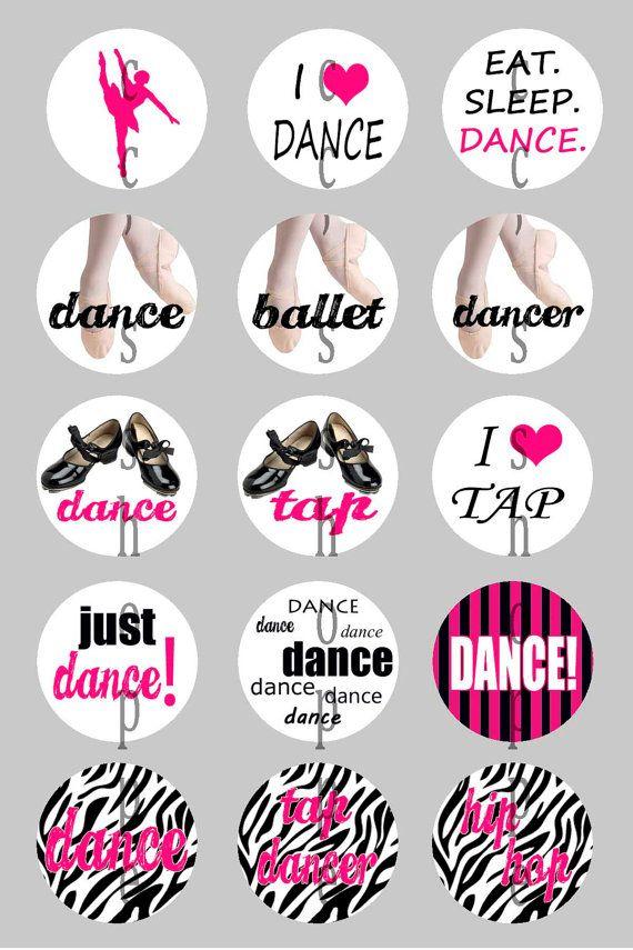 He tomado clases de baile en ballet, tap, jazz, pointe, y hip hop en los últimos diez años.