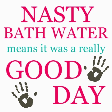 15 best Bathtime Buddies: Funny bath time quotes images on ...