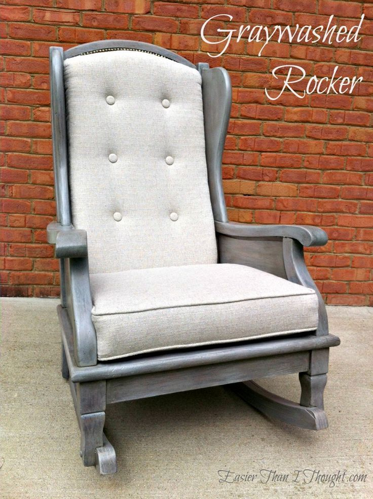 146 best rocking chairs images on pinterest chairs for Restoration hardware furniture manufacturer
