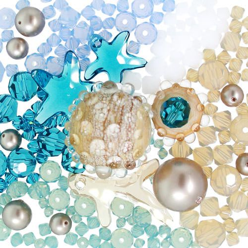 High Tide | Fusion Beads