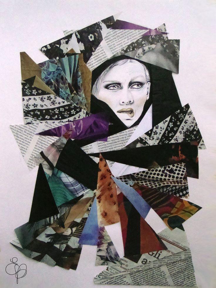 Serie Collage Tav #11 by EVanillaArt on DeviantArt