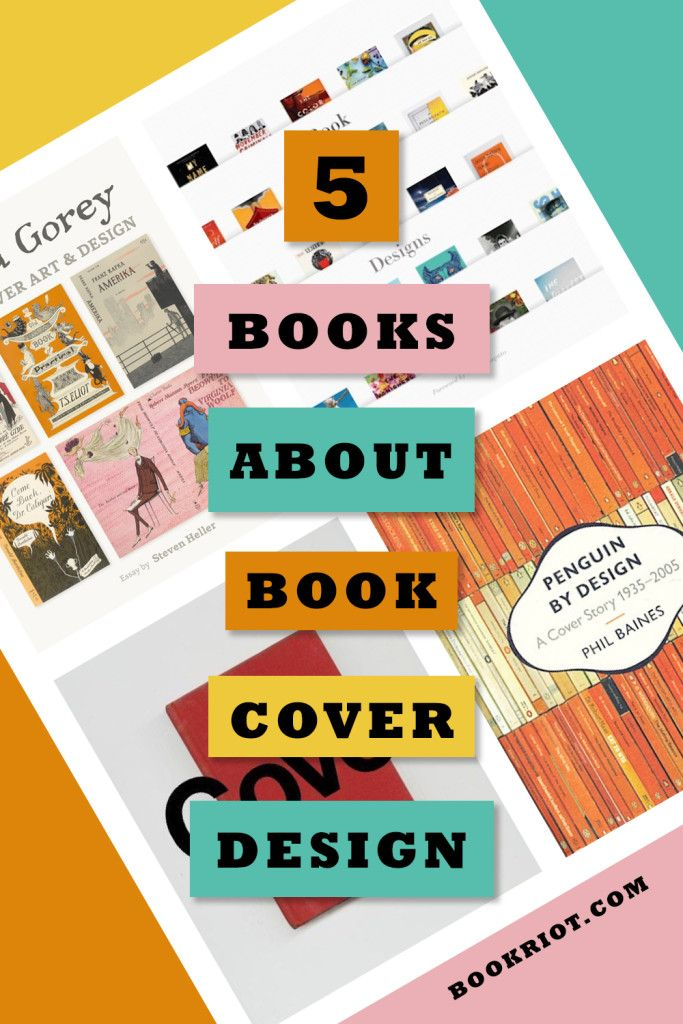 336 best best book covers images on pinterest author big books 5 books about book cover design fandeluxe Choice Image