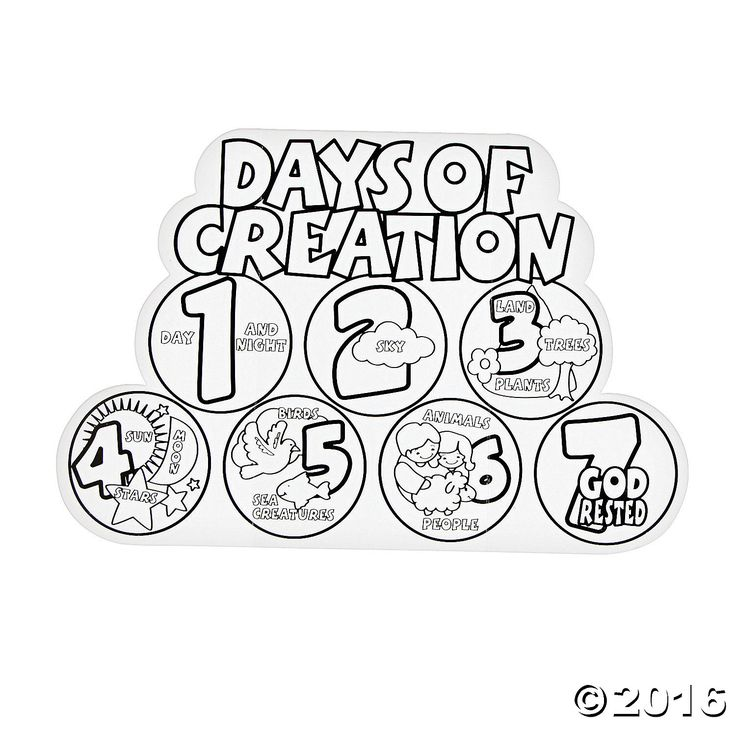 The 25+ best Days of creation ideas on Pinterest