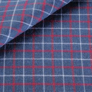 Incredibly soft flannels, woven in Italy. Fall/winter collection, limited edition. #Marchettishirt #Fabric #Fashion #Menswear #Custom #fallwinter http://www.marchettiatelier.com/