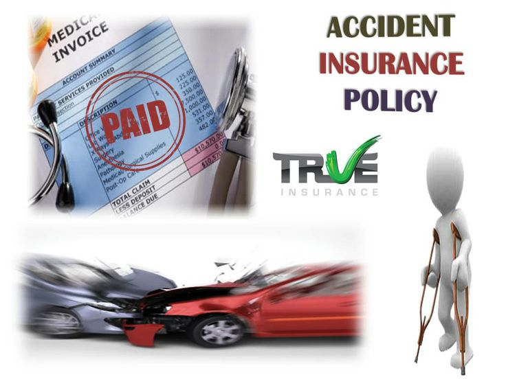True Insurance offers you a cheap accident insurance policy in Australia. When you purchase an accident cover policy from True Insurance, be sure if any accident happen to you, medical cost can be covered.