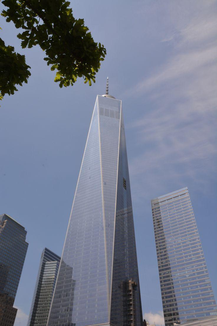WTC. 2014 #wtc #nyc #newyork