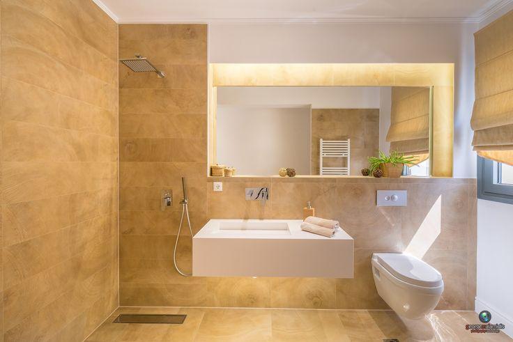 Bathroom | Corian | Special Construction