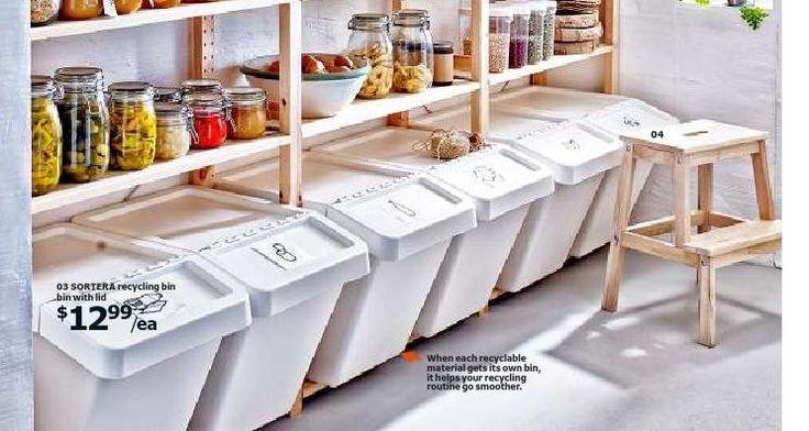 #ClippedOnIssuu from Ikea katalog 2015 recicladores de basura