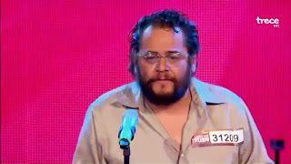GOTN: Mexico Tiene Talento 2014: Pablo Lopez, ο άστεγος ...