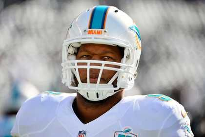 NFL Top 100 Players of 2016: Ndamukong Suh lands at 40