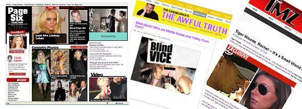 Nikki Finke, Perez Hilton, Harvey Levin… Qui sont ces nouveaux éditorialistes qui affolent la planète people ?