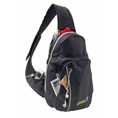 B422A - Underground Sling Backpack