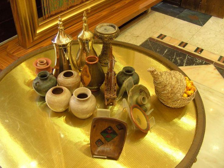 Handicraft- Women's craft center- Abu Dhabi