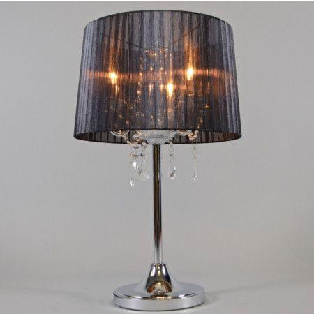 136 besten tischleuchte von klassisch bis modern bilder auf pinterest tischlampen. Black Bedroom Furniture Sets. Home Design Ideas