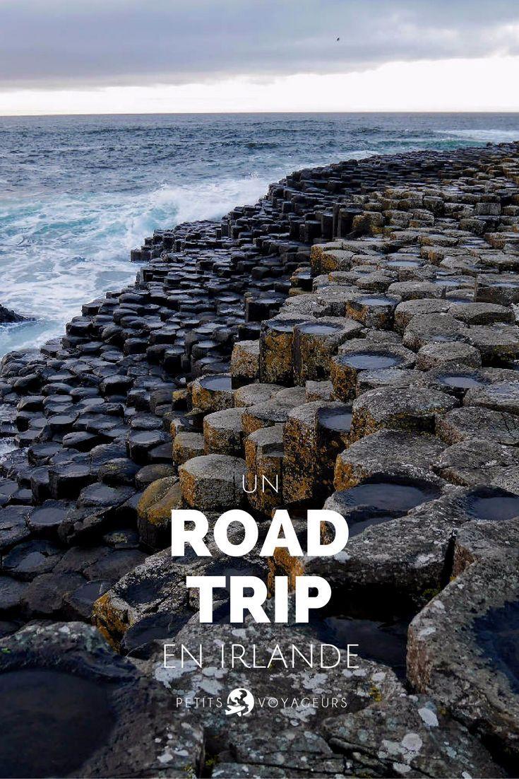 Préparez votre prochain road trip en Irlande ! Toutes les infos sur mon voyage : itinéraires, impressions et bonnes adresses ! #Roadtrip #Voyage #Irlande #Information #Guide #itinéraire #adresses