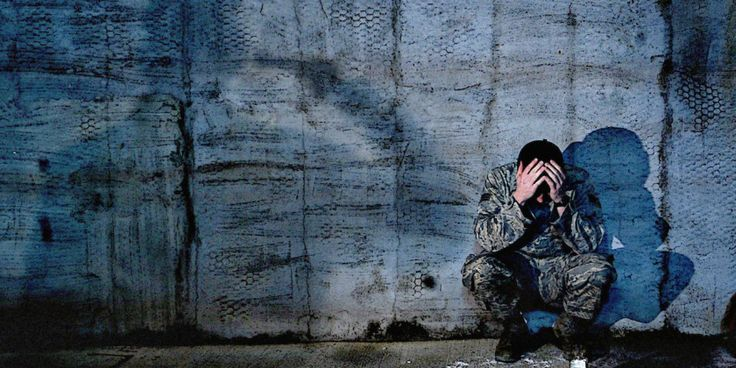 While the suicide rate among veterans from operations Iraqi Freedom and Enduring Freedom is still too high, it's not 22 a day.