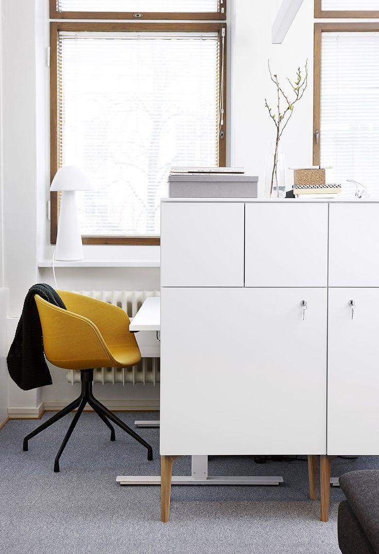 Lundia Fuuga as a beautiful cupboard