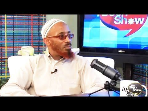Islam has the Solution - Khalid Yasin on The Deen Show