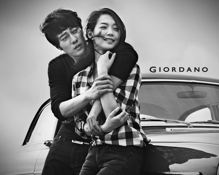 Giordano's newest campaign features some of the hottest people in the biz right now, and when put together, it's like a big Kpop orgy of unbelievable. Tiger JK? Acting as best buds with So Ji-sub?!…