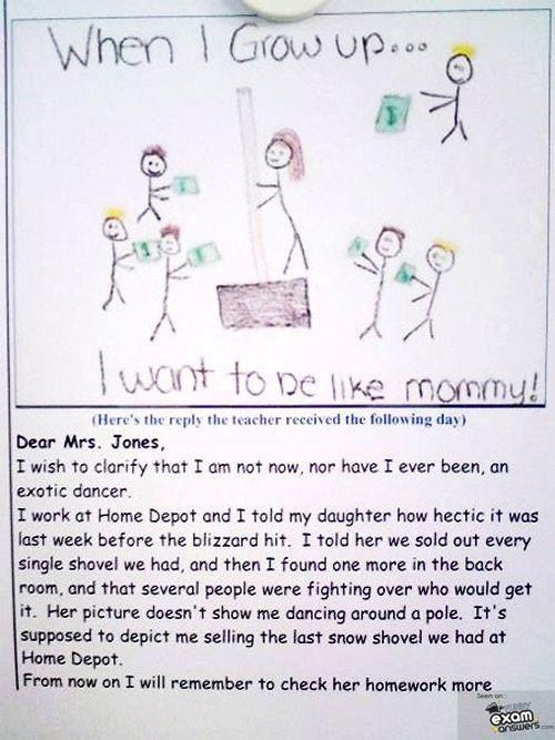 gotta love kids!