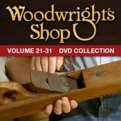 The 9 Principles of Hand Tool Storage, Part 1   Popular Woodworking Magazine