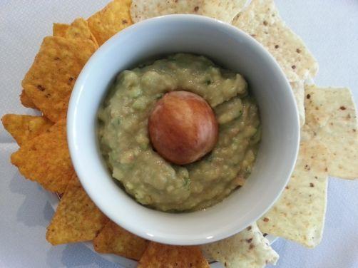 Una deliciosa receta de Guacamole para #Mycook http://www.mycook.es/receta/guacamole/